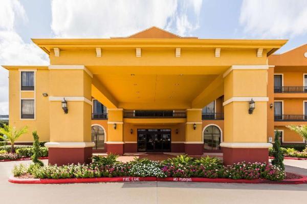 Comfort Suites Westchase Hotel Houston