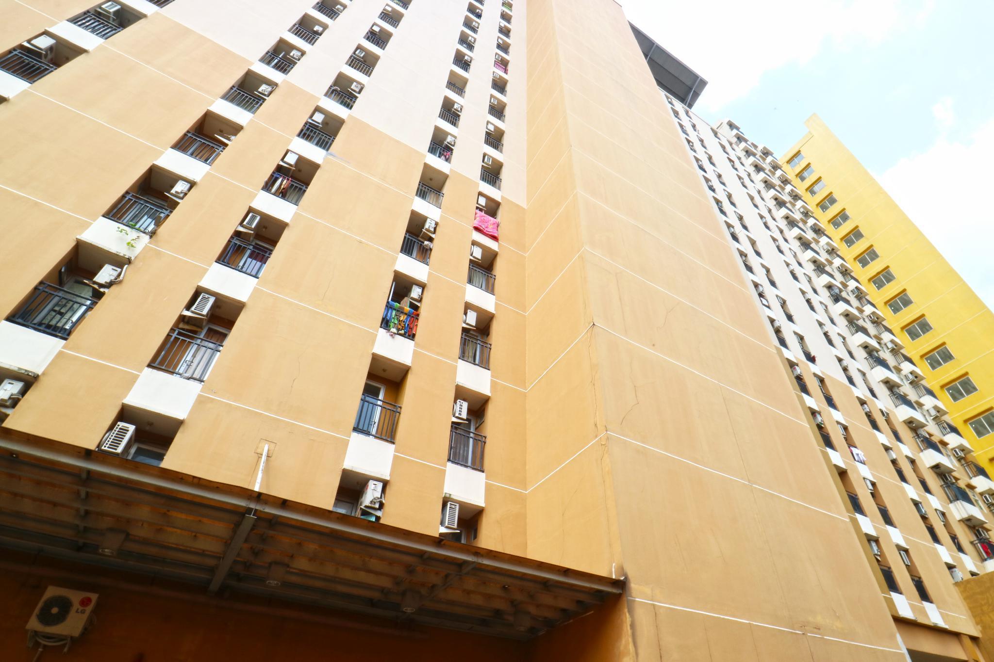 Ray Apartment  Margonda Residence 2