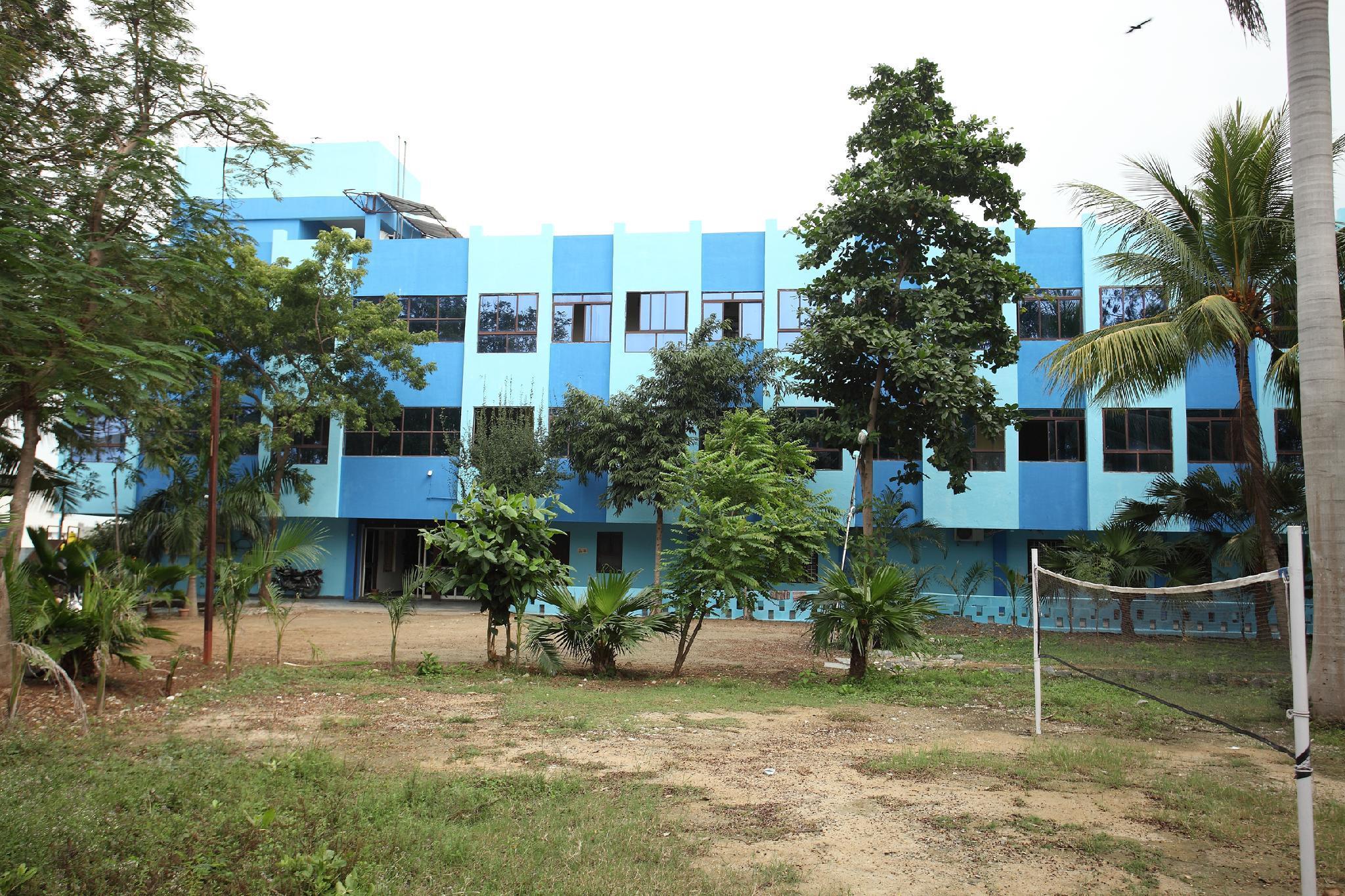 Shiv Sakthi Hotel