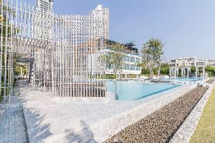 [ナージョムティエン]アパートメント(36m2)| 1ベッドルーム/1バスルーム Fabulous Veranda Residence 1 BR 4 Pax