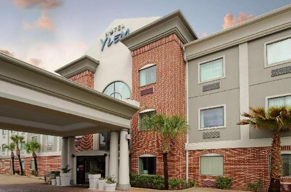 Hotel Ylem Houston