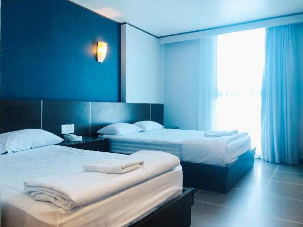 Hotel Cloud 9 Quang Trung Ho Chi Minh City