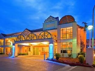 Atherton Park Inn and Suites
