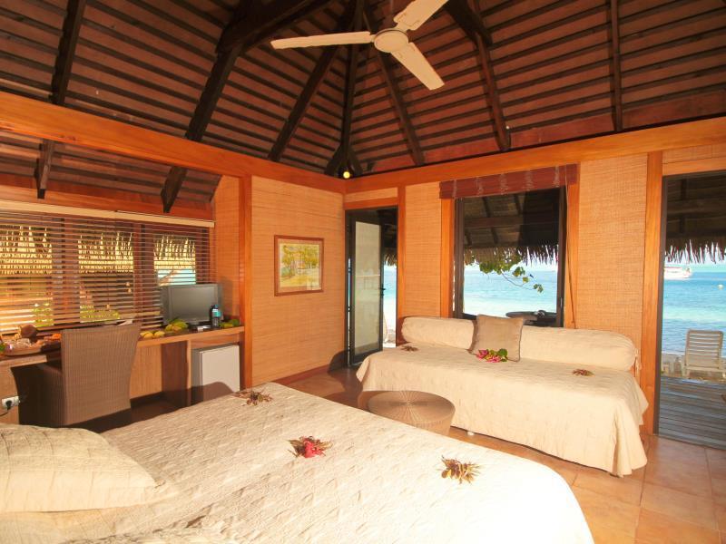 Le Mahana Hotel
