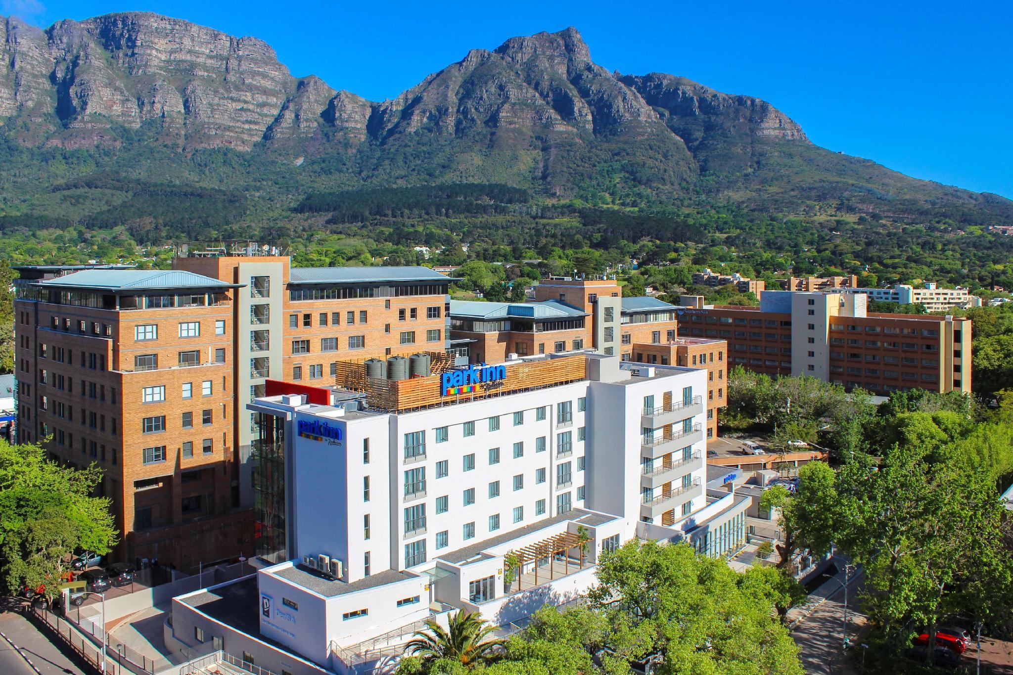 Park Inn By Radisson Cape Town Newlands