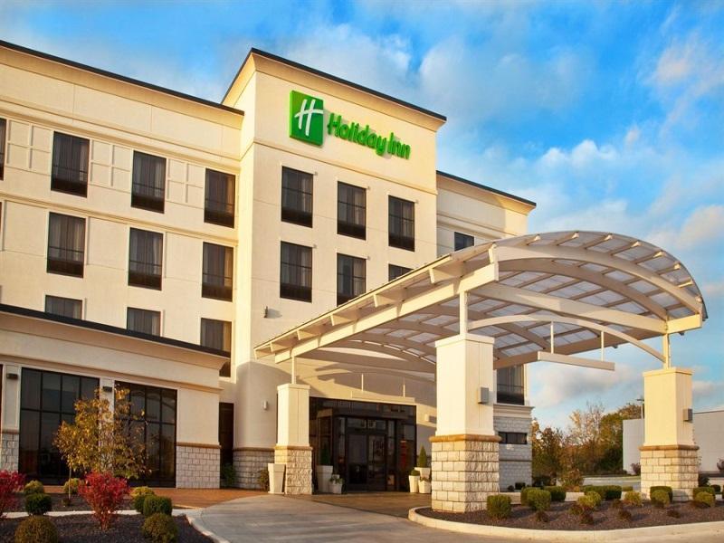 Holiday Inn Quincy