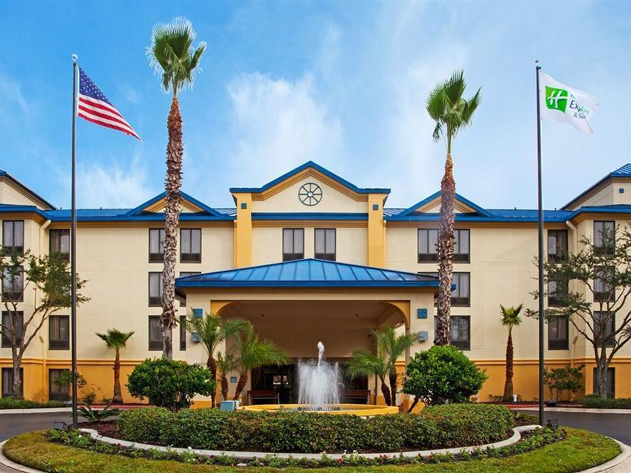 Holiday Inn Express Hotel And Suites Jacksonville South