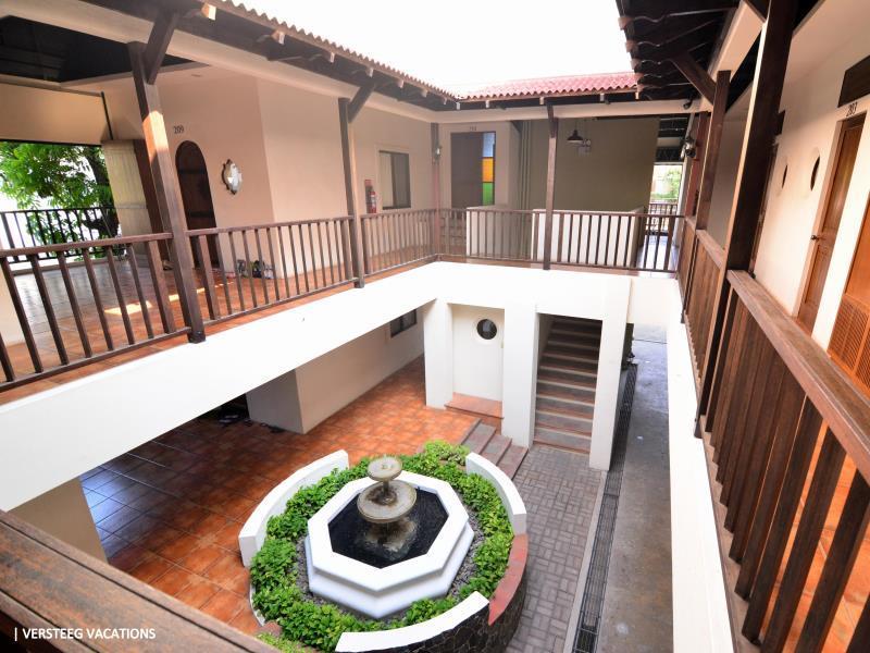 Versteeg Vacations   Fontana Residences