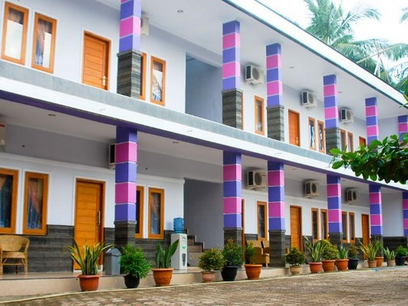 New Pondok Dewi