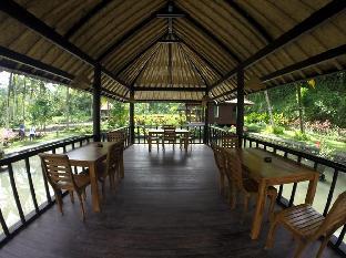 Uma Ayu Guesthouse and Restaurant