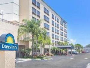 Days Inn Ft Lauderdale Airport Hotel