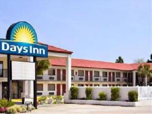 Days Inn Panama City 23 Rd St Hotel