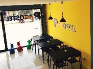 P Hostel Buriram