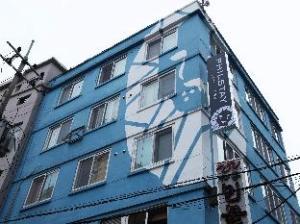 Philstay Dongdaemun Economic