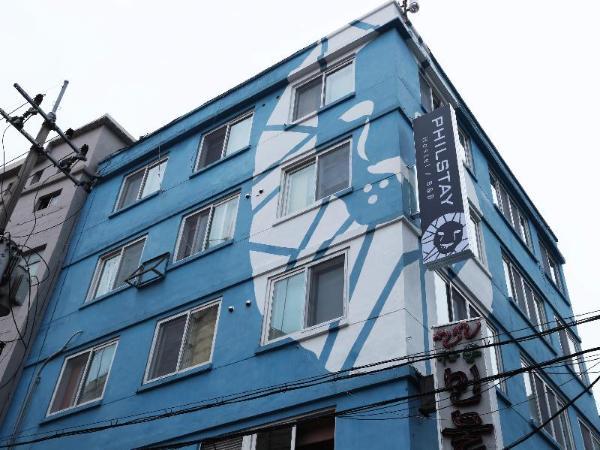 Philstay Dongdaemun Economic Seoul