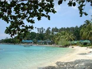 ハード ティアン ビーチ リゾート Haad Tian Beach Resort