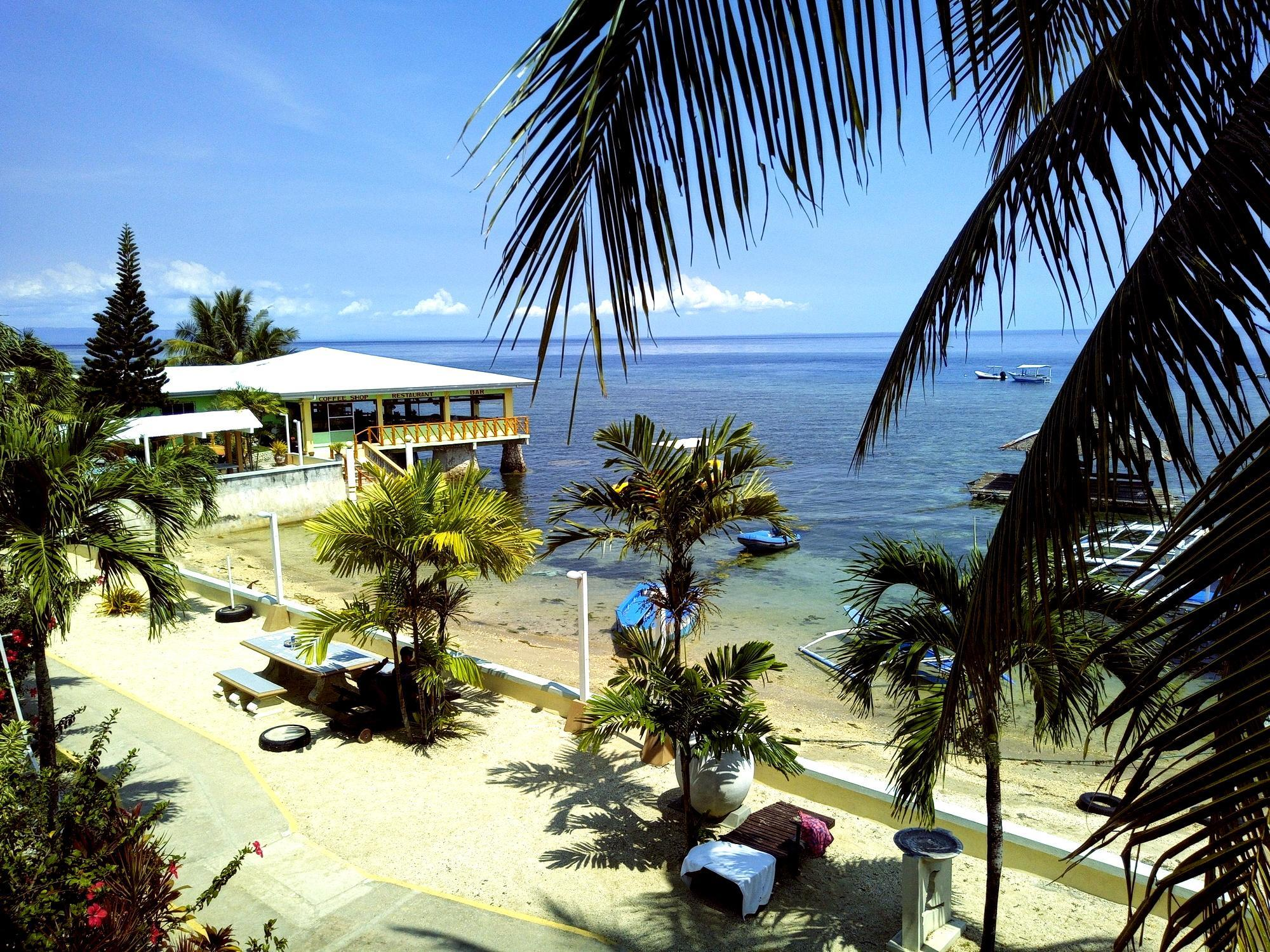 Ocean Bay Beach Resort