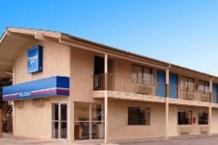 Motel 6 Albuquerque Northeast