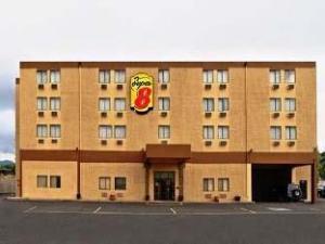 Super 8 Motel - Colo. Sprs./Garden Of The Gods