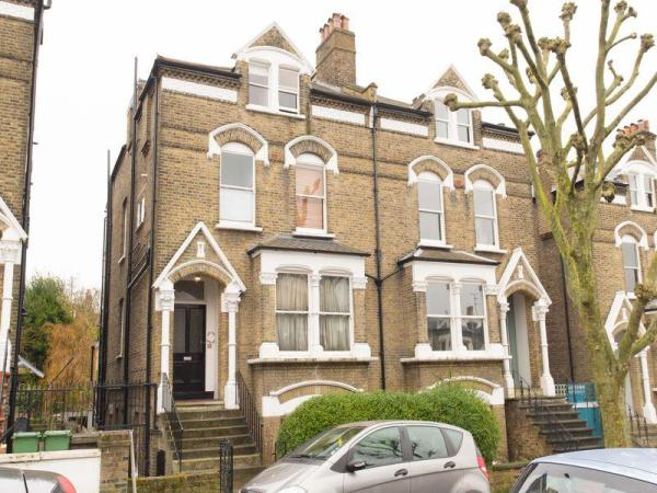 Veeve Apartment Dartmouth Park Road Tufnell Park London