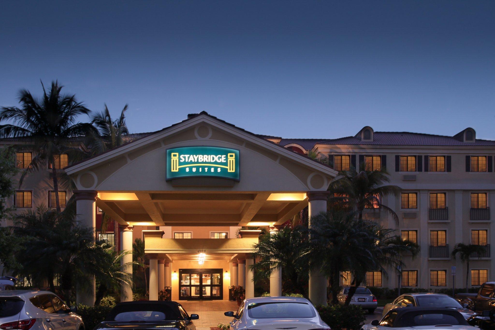 Staybridge Suites Naples   Gulf Coast