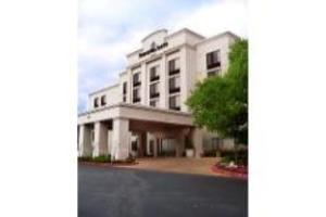 SpringHill Suites Austin Northwest/Arboretum