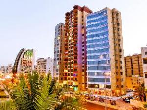 Relax Inn Hotel Apartment Salmiya