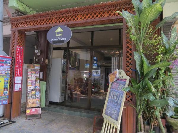 La Maison Verte Chiang Mai