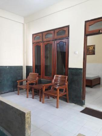 Sagita Bungalow Lombok