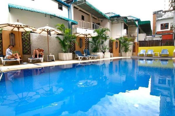 Rattana Beach Hotel by Shanaya Phuket