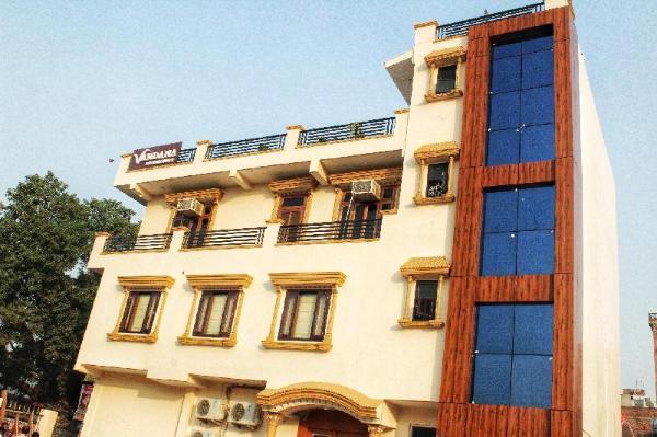Vandana Residency Varanasi