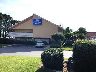 Americas Best Value Inn & Suites - Little Rock, AR