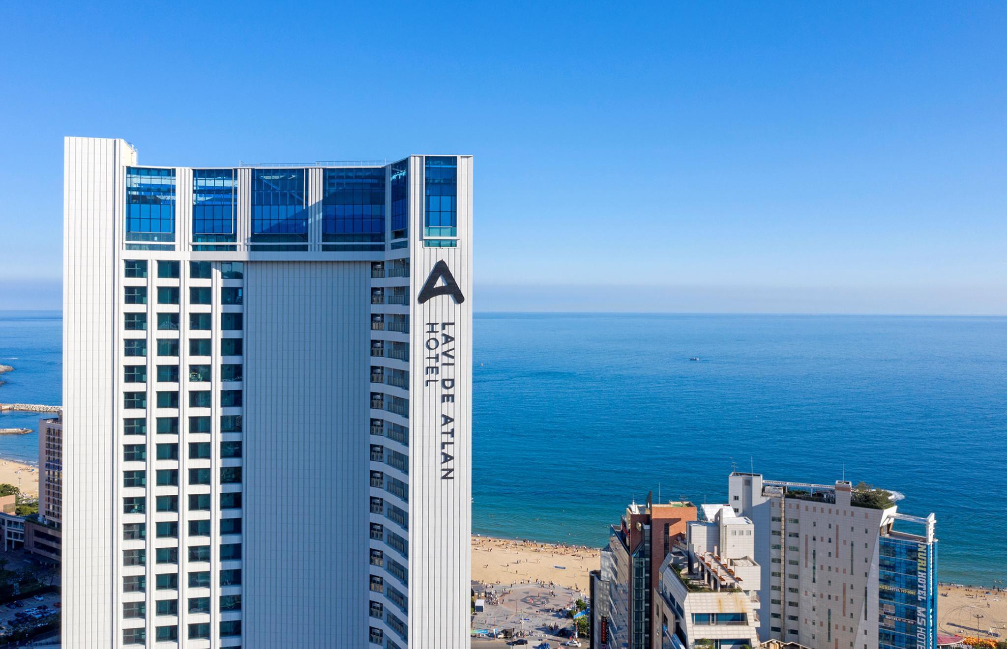 Lavi De Atlan Hotel