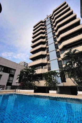 Nantiruj  Apartment  94 Sqm.   * อพาร์ตเมนต์ 1 ห้องนอน 1 ห้องน้ำส่วนตัว ขนาด 94 ตร.ม. – สุขุมวิท