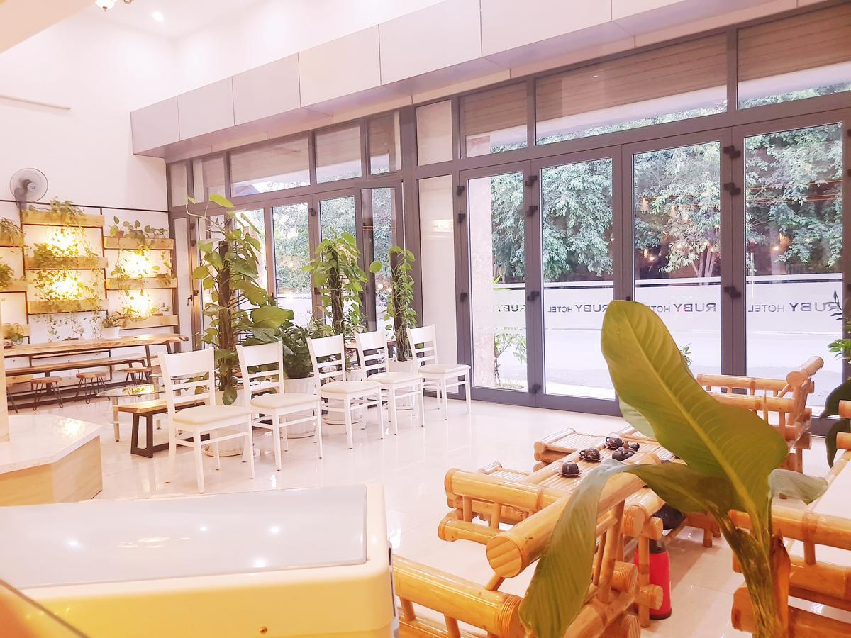 7S Hotel Nha Trang Ruby