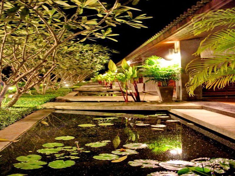 Namsai Resort Kanchanaburi น้ำใส รีสอร์ต กาญจนบุรี
