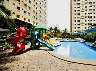 Jakarta Madrix Hotel