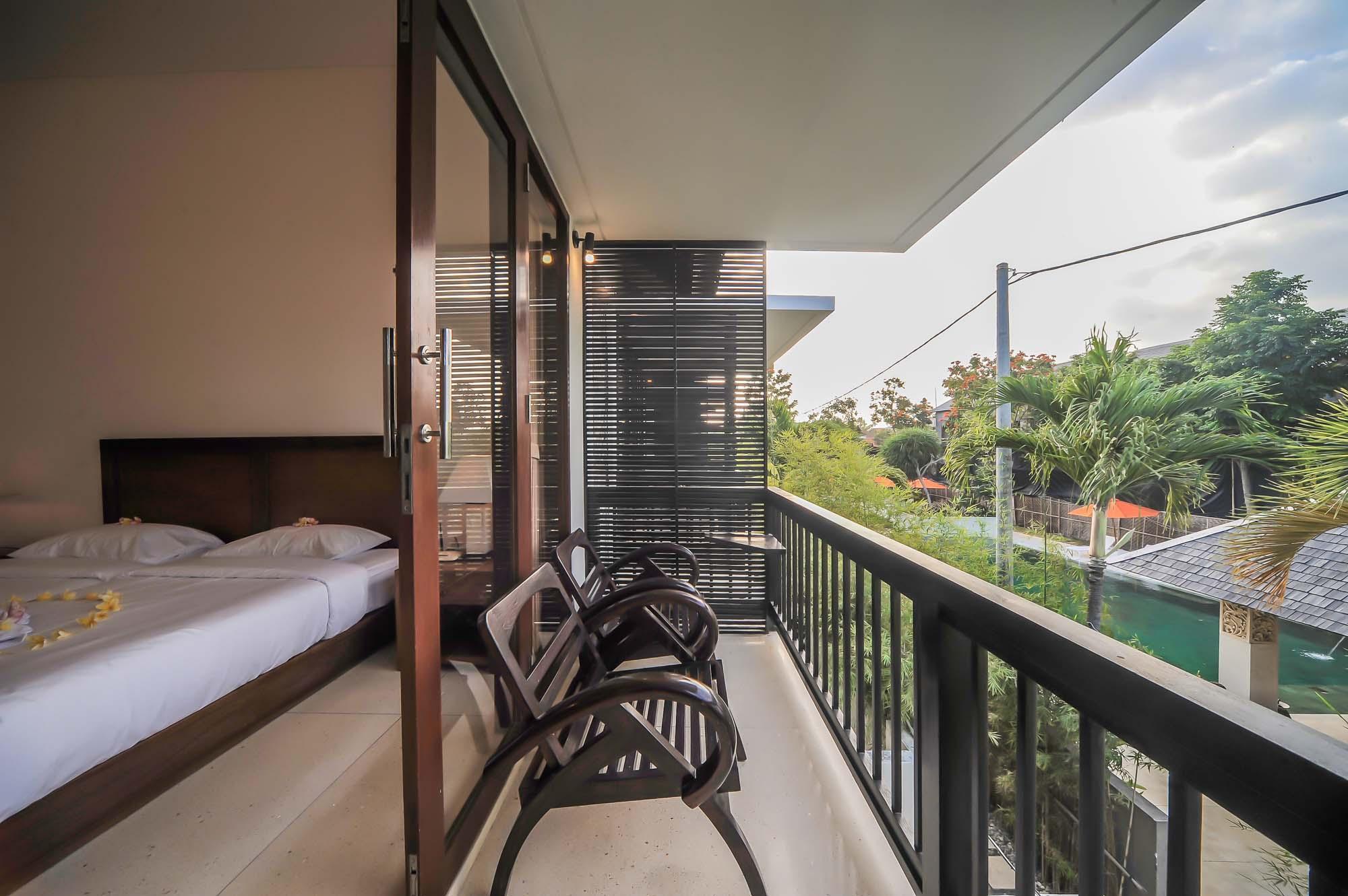 Sayang Sanur Terrace House 203