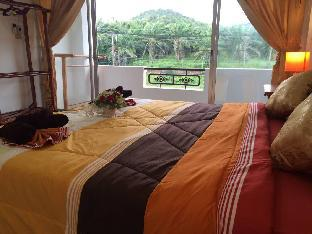 Our home @lanta with shared kitchen สตูดิโอ อพาร์ตเมนต์ 5 ห้องน้ำส่วนตัว ขนาด 30 ตร.ม. – เกาะลันตาน้อย