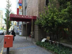 Nagoya Sakae Washington Hotel Plaza