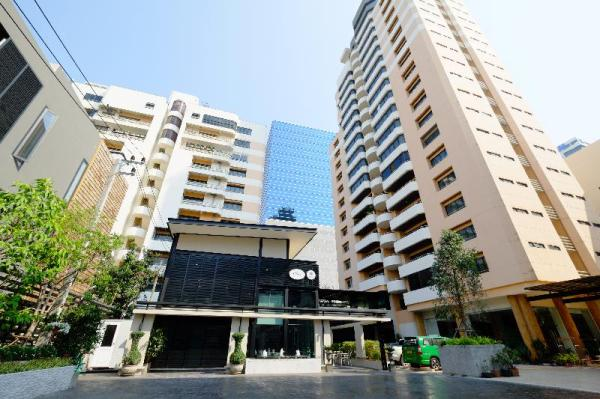 Abloom Exclusive Serviced Apartments Bangkok