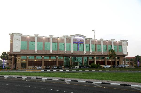 Howard Johnson Cornich Hotel Dammam