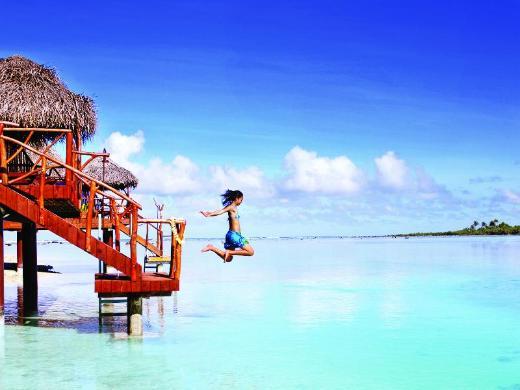 Aitutaki Lagoon Resort & Spa (Adults Only)