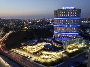 Hotel Wyndham Grand Istanbul Europe