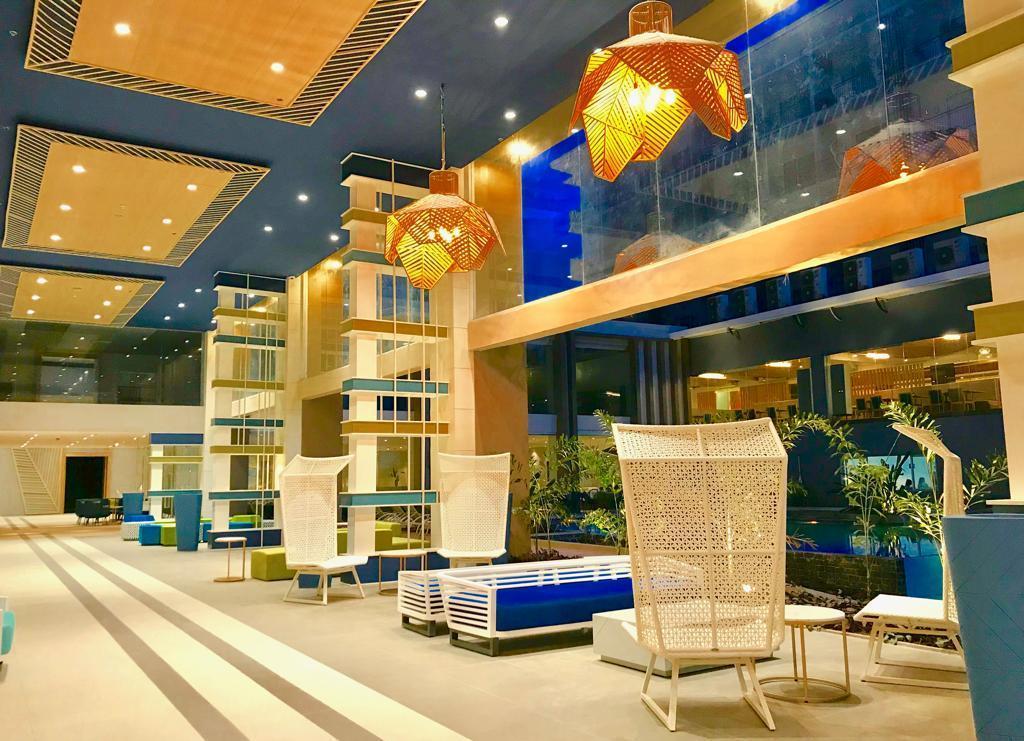Solea Palm Resort Mactan