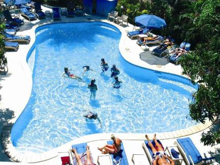 Nadi Bay Hotel Photo 1