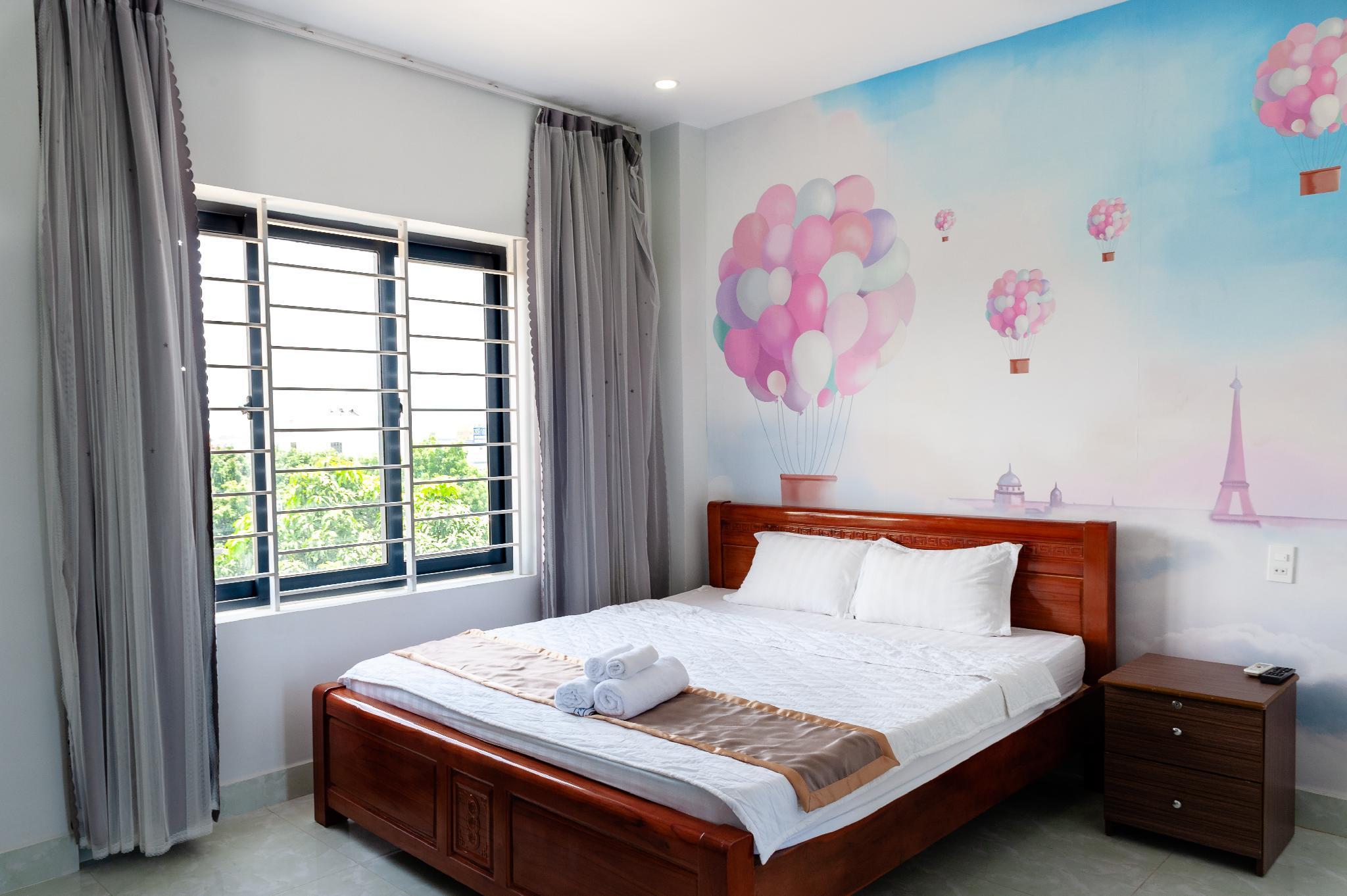 SAO MAI MUINE HOTEL