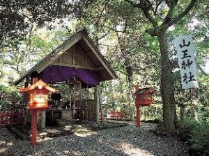 فندق هاكوني كوكين (Hakone Hotel Kowakien)