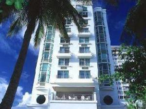 Par San Juan Water & Beach Club Hotel (San Juan Water & Beach Club Hotel)