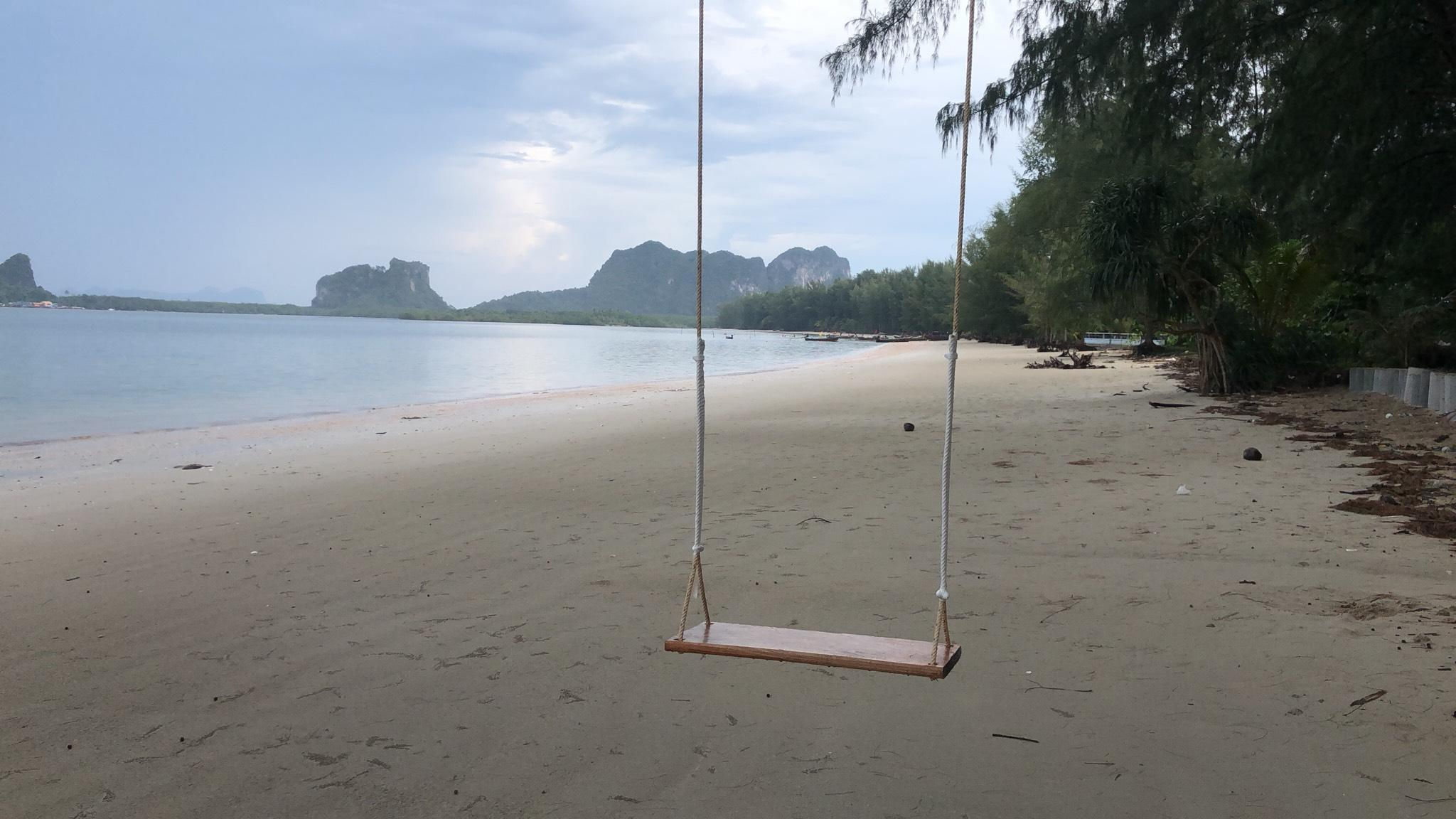 Dream Lagoon @Trang วิลลา 1 ห้องนอน 3 ห้องน้ำส่วนตัว ขนาด 50 ตร.ม. – กันตัง